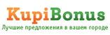 КупиБонус - скидки и отзывы о kupibonus.ru